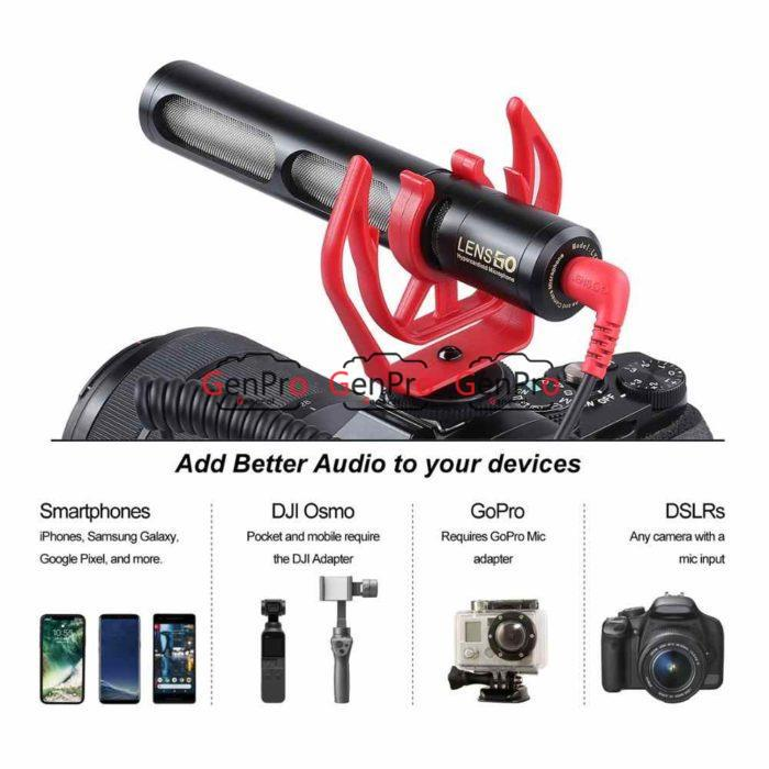 GeneralPro_Egypt_LYM-DMM2-Microphone_Super-Cardioid-Video-DSLR-Camcorder