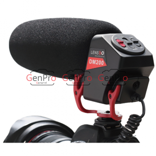 GeneralPro_Egypt_Lensgo-LYMDM200-Professional-Stereo-Microphone